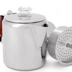 Perc. Coffee Pot